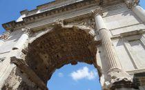 Самые знаменитые архитектурные сооружения Древнего Рима — топ-10