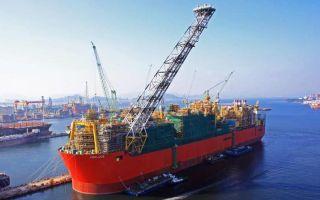 Самые большие судна в мире
