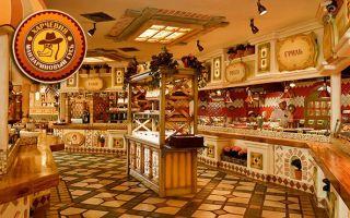 Лучшие рестораны Москвы — рейтинг 2019 года
