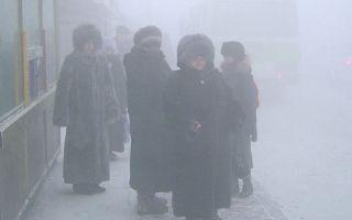 Самые худшие города России