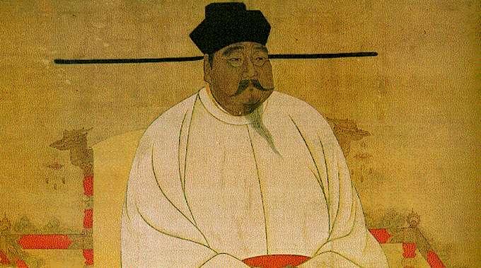 Император Шэнь-Цзунг
