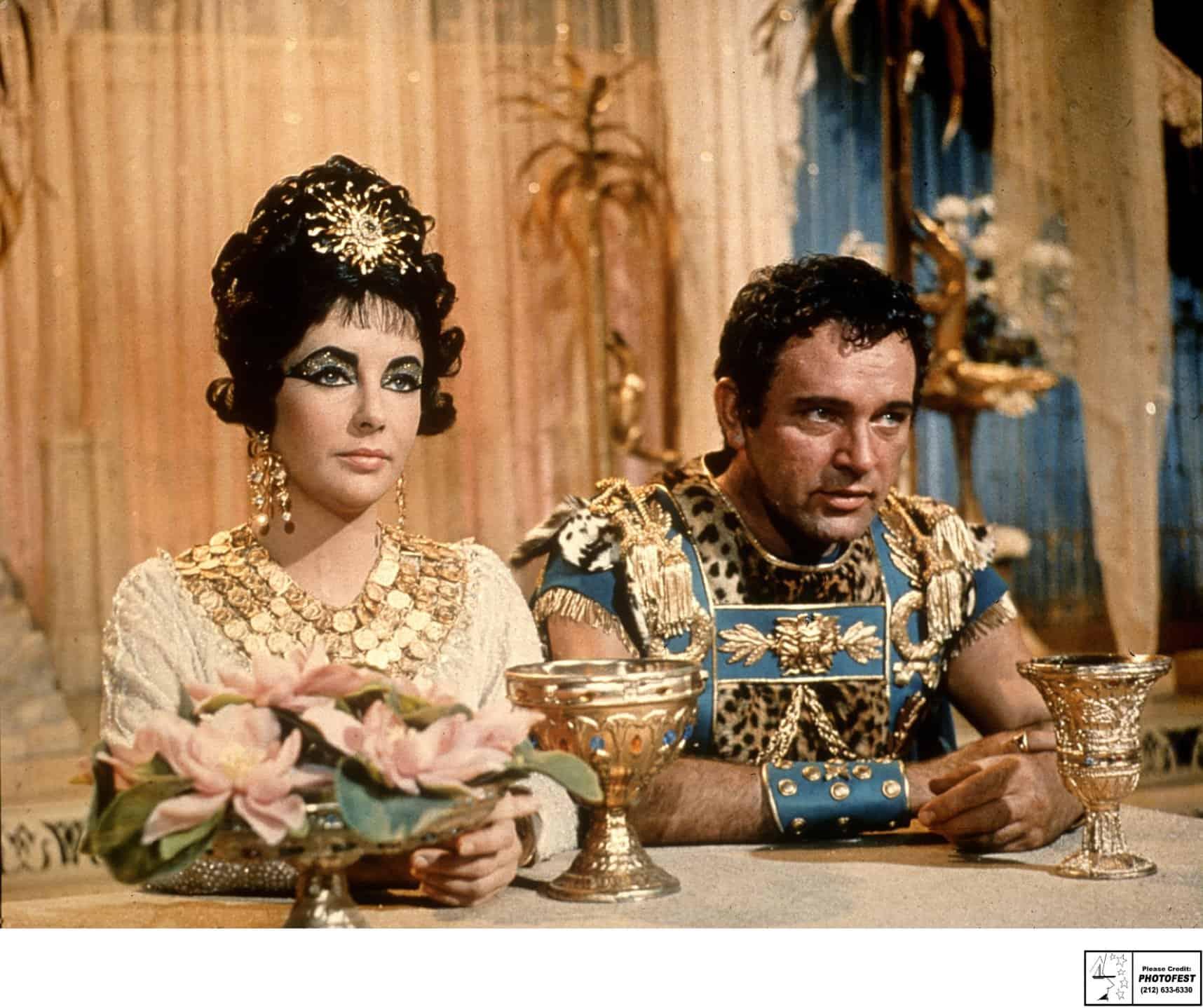 «Клеопатра (1963)»