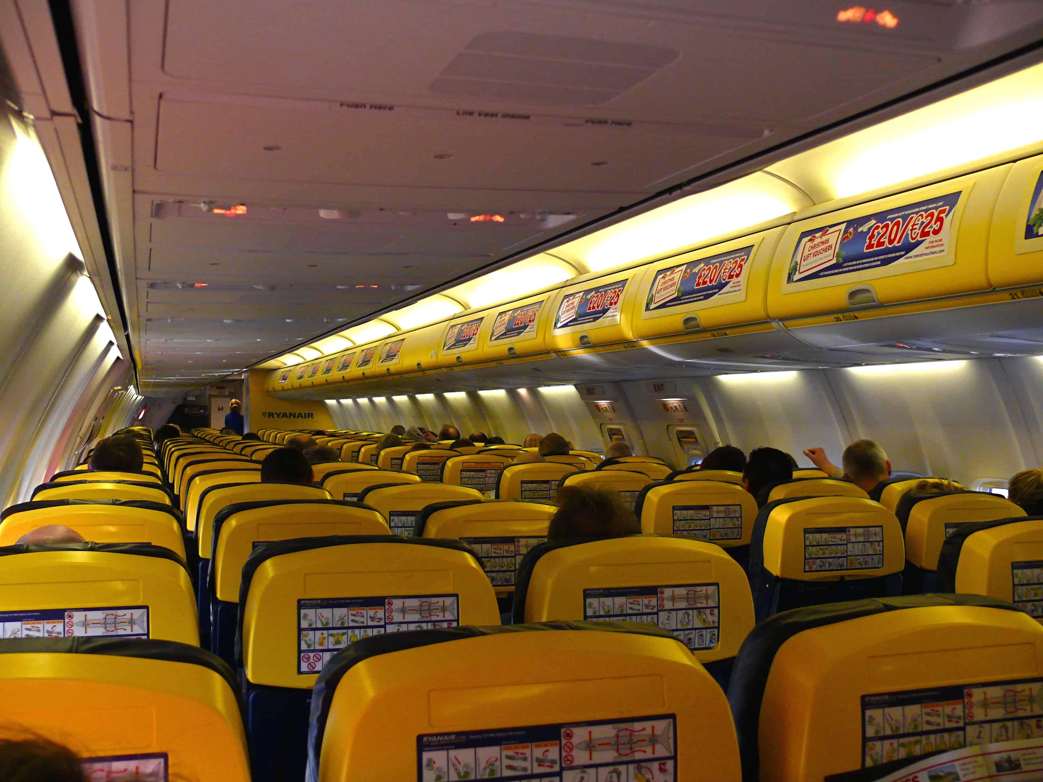 Желтый салон