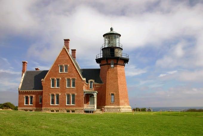 Юго-восточный маяк