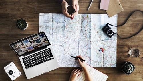 Направление поездки