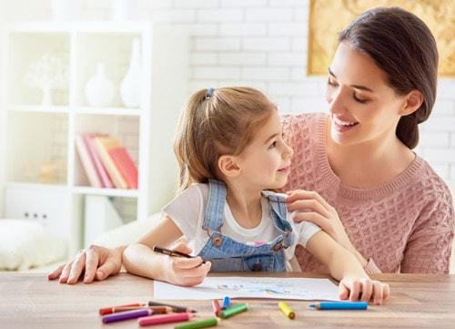 Правила воспитывать малыша