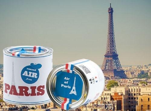 «Воздух Парижа»
