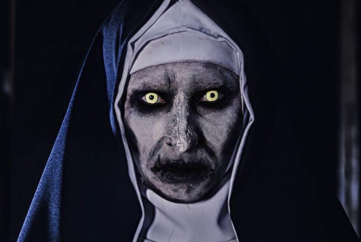 """""""Заклятие"""" (2013)"""