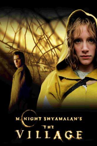 """""""Таинственный лес"""" (2004)"""