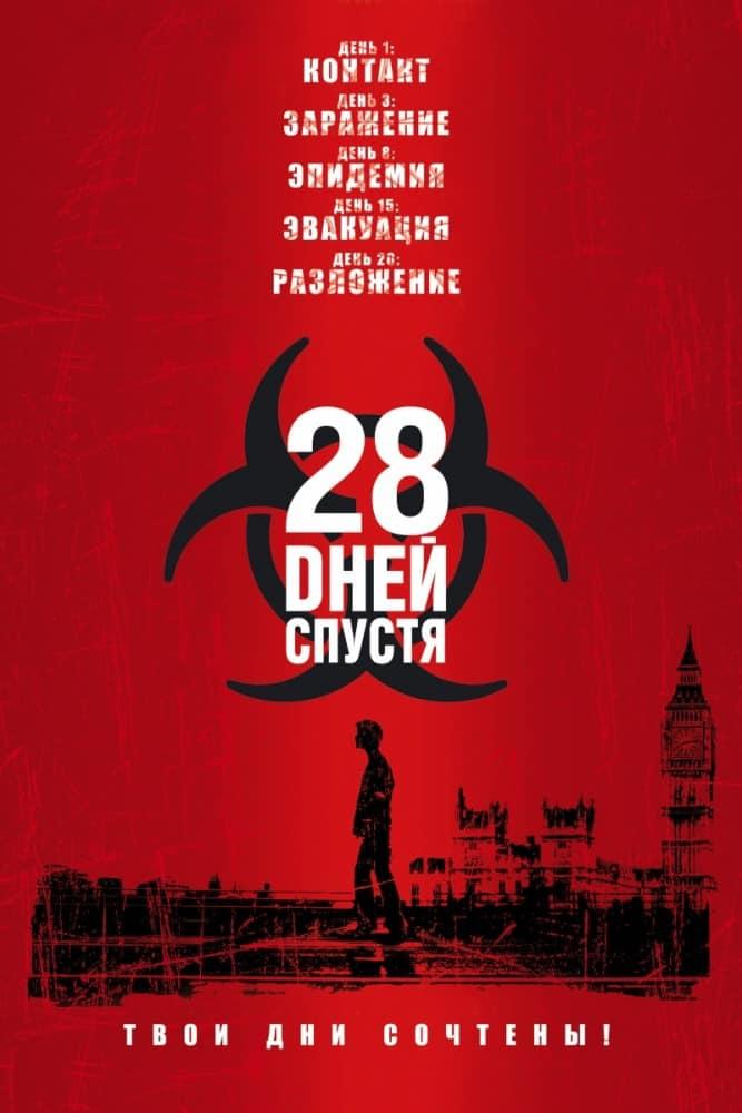 """""""28 дней спустя"""" (2002)"""