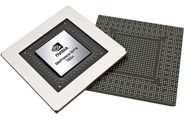 AMD Radeon HD 8970M Crossfire