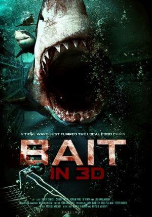Цунами 3D - Bait