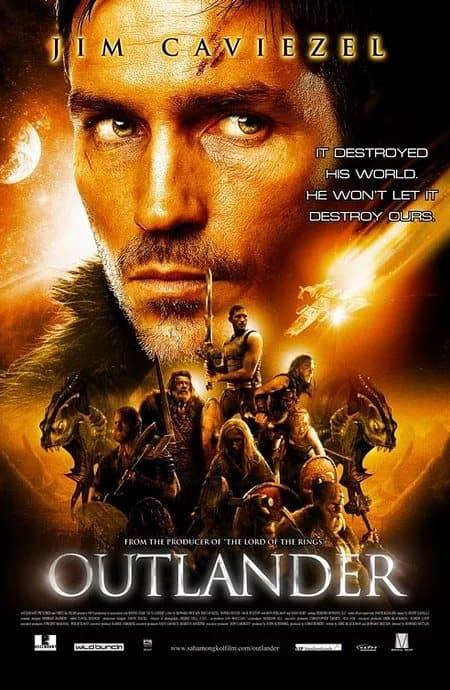 Викинги против пришельцев (2008)