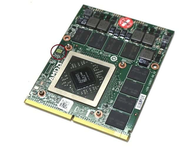 NVIDIA GeForce GTX 965M SLI