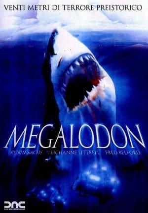 Мегелодон