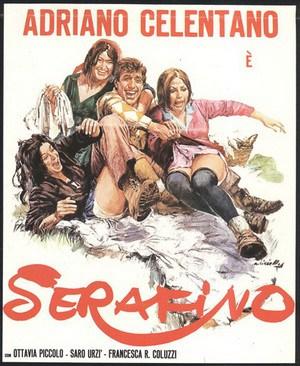Серафино