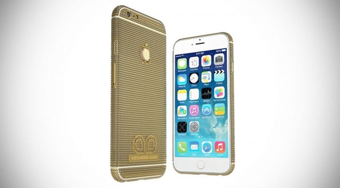 Amosu Call of Diamond iPhone 6