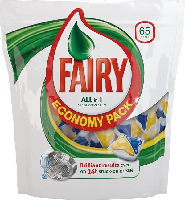 Fairy All in 1 (капсулы)
