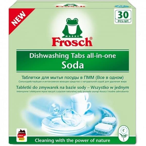 Frosch Soda