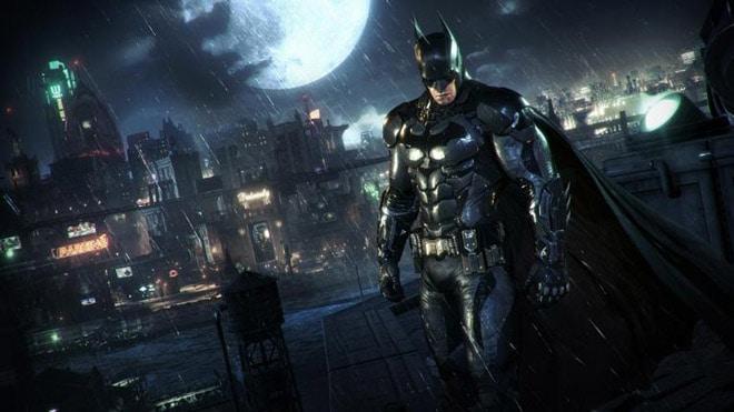 «Batman: Dark Tomorrow»