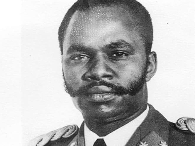 Бурунди Мишель Мичомберо