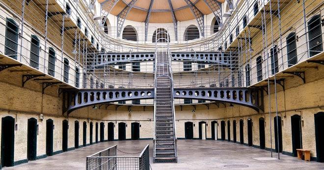 «Kilmainham Gaol»