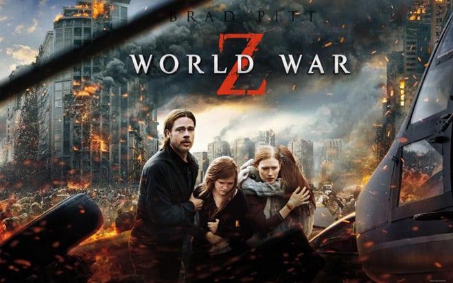 «Мировая война Z»