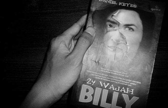 «Множественные умы Билли Миллигана»