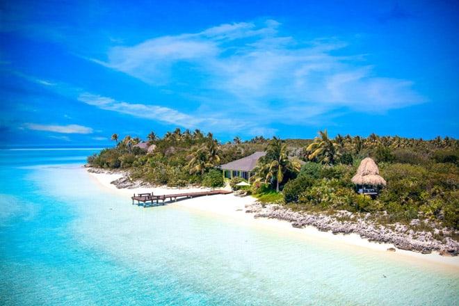Musha Cay 5*