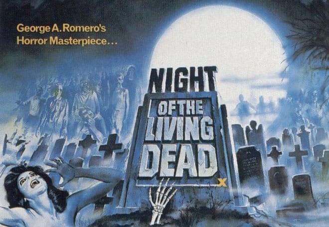 «Ночь живых мертвецов»