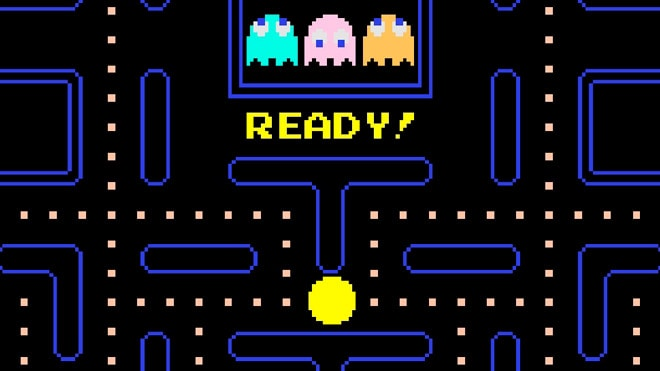 «Pac-Man»