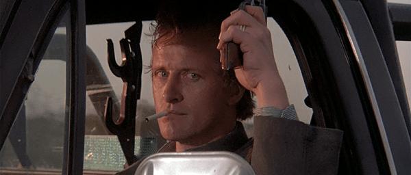 «Попутчик» Роберта Хармона (1986)