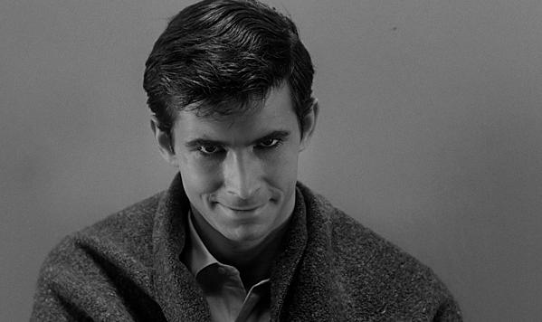 «Психо» или «Психоз» Хичкока (1960)