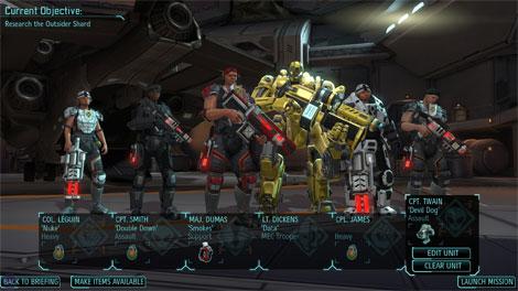 XCOM: Enemy Unknown - Enemy Within