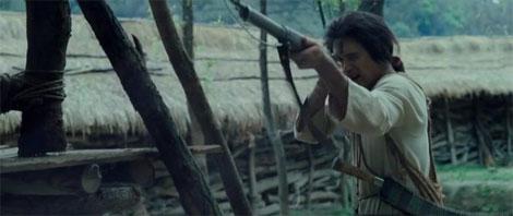 Воины радуги: Сидик бале