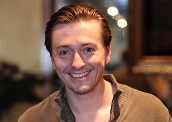 Сергей Безруков,