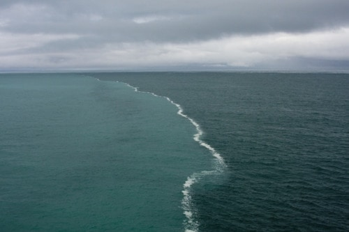 Аляскинский залив