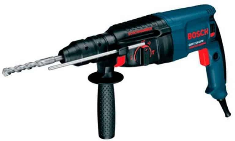 Bosch GBN 2-26 DFR