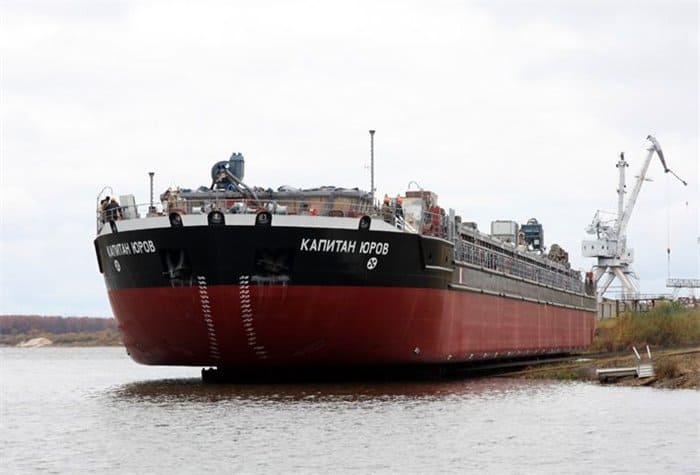RSD44 «Волга-Дон макс»
