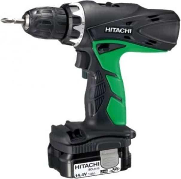 Hitachi DS14DCL