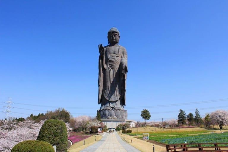 Статуя Будды Дайбуцу Усику