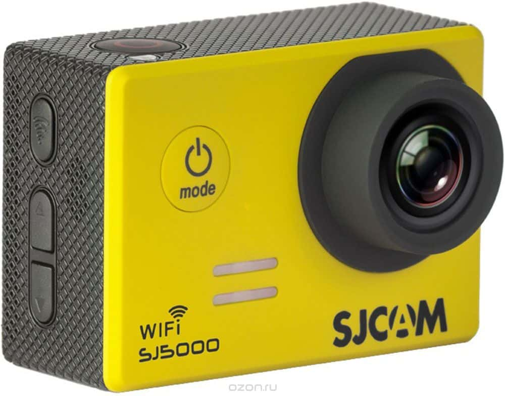 SJCAM SJ5000 Wi-Fi