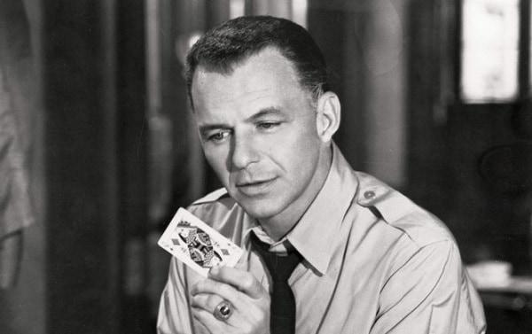 «Маньчжурский кандидат», 1962
