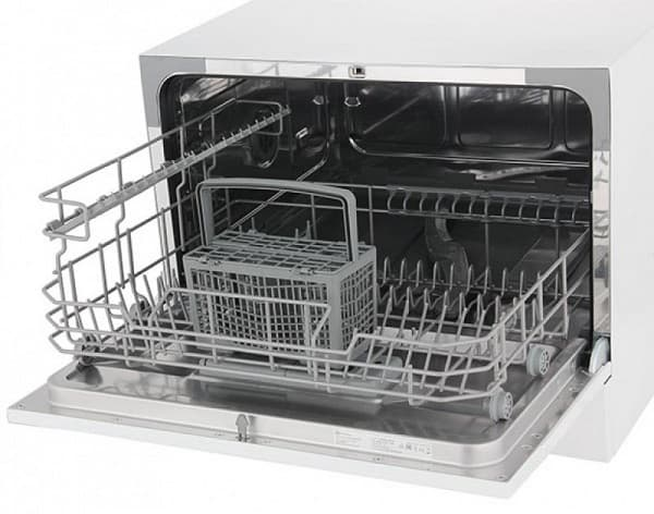 Настольная посудомойка
