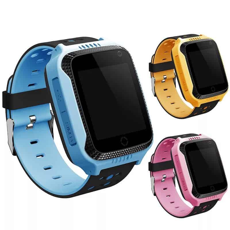 Smart Baby Watch Q150s