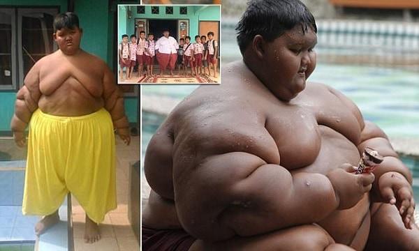 Надумал похудеть