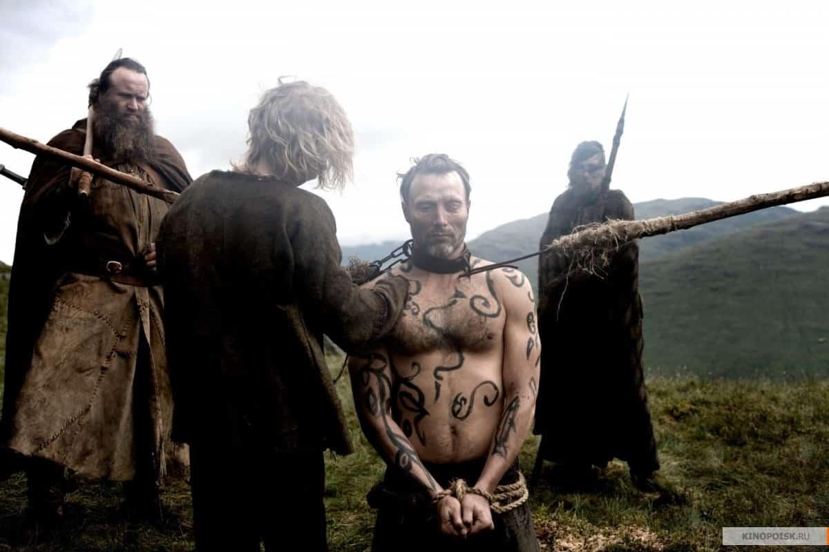 Валгалла: Сага о викинге