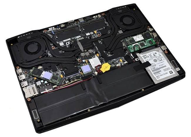 AMD Radeon R9 M290X Crossfire