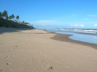 Massarandupió Beach