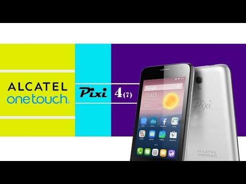 Alcatel Pixi 4 7. 0